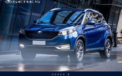 Seres, nouvelle marque Lanes Automobiles